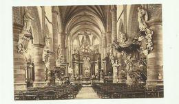 -  **  GHEEL       ** -- Binnenzicht St.Amandskerk -- - Geel