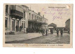 54-2390 PIENNES Foyer Du Soldat - Autres Communes