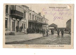 54-2390 PIENNES Foyer Du Soldat - Other Municipalities