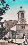Mostaganem, église Saint-Jean-Baptiste - Mostaganem