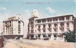 Casablanca, Le Carrefour De La Liberté - Casablanca
