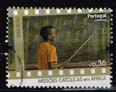 Portugal 2013, Michel# 3867 O Catholic Missions In Africa - 1944-.... Republik
