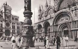 Venise, Place Saint-Marc, Venezia Piazza San Marco - Venezia (Venice)