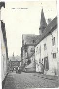 Diest NA5: Le Béguinage 1906 - Diest