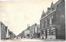 Pecq NA13: Rue De Courtrai 1909 - Pecq