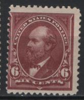 Stati Uniti 1894 Unif.121 */MLH VF/F - Unused Stamps