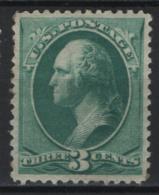 Stati Uniti 1873 Unif.56 */MH VF/F - Unused Stamps