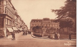 ANGOULÊME: Rue De L'Arsenal - La Banque De France - Angouleme
