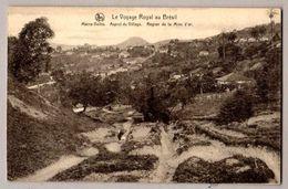 BRASIL - Voyage Royal Au Brésil Minas Gerais - Morro-Velho Aspect Du Village Région De La Mine D'Or - Brésil