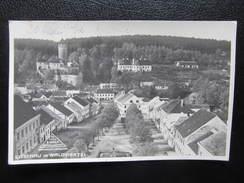 AK LITSCHAU B. GMÜND 1932  // D*29205 - Gmünd