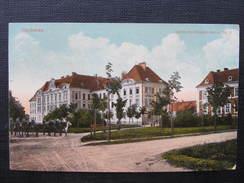 AK STOCKERAU Kaserne 1918 Feldpost  // D*29217 - Stockerau