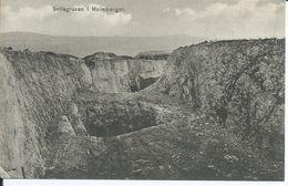 Sofiagruvan I Malmberget - Zweden