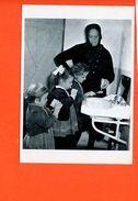Photographe Toth Béla - Les Belles Dents (dentiste, Enfants) (non écrite) - Künstlerkarten