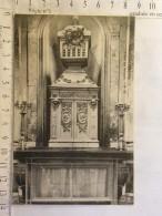 CPA (71) Saône Et Loire - AUTIN - La Cathédrale - Trésor Des Reliques - Autun