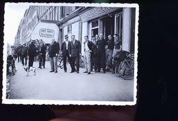 NEUILLY SUR SEINE PHOTO LA CAFE - Neuilly Sur Seine