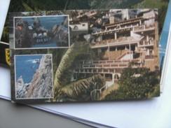 Mexico Acapulco Hotel Mirador - Mexico