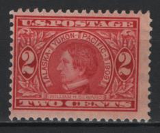 Stati Uniti 1909 Unif.234 */MLH VF/F - Unused Stamps