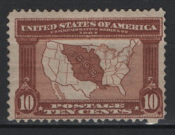 Stati Uniti 1904 Unif.191 */MLH VF/F - Unused Stamps
