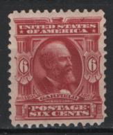 Stati Uniti 1902 Unif.169 */MLH VF/F - Unused Stamps
