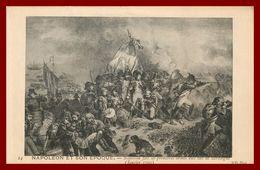 Napoléon Et Son époque  * En Sardaigne    ( Scan Recto Et Verso ) - History