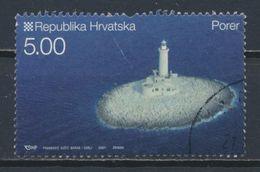 °°° CROAZIA - Y&T N°769 - 2007 °°° - Croacia
