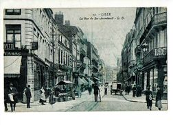59-2605 LILLE GD - Lille