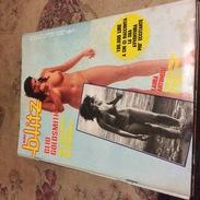 Blitz Albi Anni 80 Clio Goldsmith - Libros, Revistas, Cómics