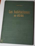 Las Habitaciones De Atras    ANNE FRANK - Books, Magazines, Comics