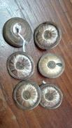 Buttons 1930/1940 Abot 3cm - Buttons
