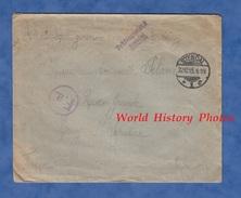 Enveloppe Ancienne - STENDAL , Allemagne - Envoi Du Prisonnier Louis PILARD 1er Bataillon ,à NEUVY SAINT SEPULCHRE -1915 - Militaria