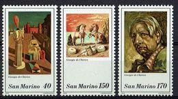 San Marino 1979 // Mi. 1198/1200 ** (013..549) - Ungebraucht