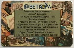 Collage - Bulgaria