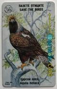Save The Birds - Bulgaria