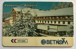 Pamporovo - Bulgaria