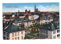 67-1168 STRASBOURG Cachet De L'Hôpital - Strasbourg