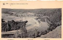 ALLE - La Vallée De La Semois En Amont Du Pont. - Vresse-sur-Semois