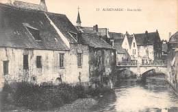 AUDENARDE - Burchelde - Oudenaarde