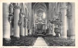 MECHELEN - Binnenste Van O.L.V. Kerk. - Mechelen
