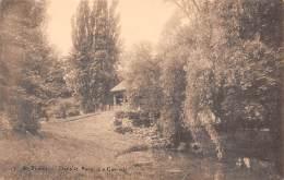 St-TROND - Dans Le Parc - La Cascade - Sint-Truiden