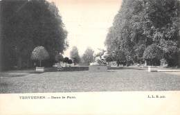 TERVUEREN - Dans Le Parc - Tervuren