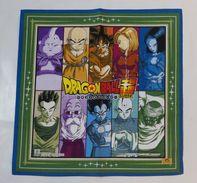 Dragon Ball : Handkerchief - Merchandising