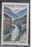 FRANCE      N° YVERT  :   1438       NEUF SANS CHARNIERE - France