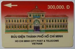 VIETNAM -  1st TRIAL - GPT - 1VTNB - Mint - Rare - Vietnam