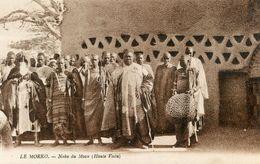 BURKINA FASO(TYPE) LE MORKO - Burkina Faso