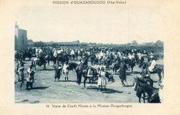 BURKINA FASO(OUAGADOUGOU) - Burkina Faso