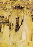 47----CASTELLA--GROTTES DE FONTIROU--cheminée Naturelle--voir 2 Scans - France