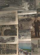 LOT DE 85 CARTES POSTALES Dit DROUILLE De 2 éme Choix - Postcards
