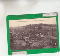 MONTBELIARD VUE PRISE DU CHATEAU - Montbéliard