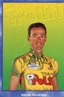 6411  CP Cyclisme Oscar Pellicioli - Cyclisme
