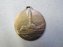 Méd. 9. VIII Congresso Internazionale U.I.E.F. Genova 1970 - Professionnels/De Société